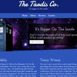 The Tardis Co.